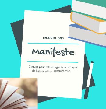 IINJONCTIONS_Manifeste
